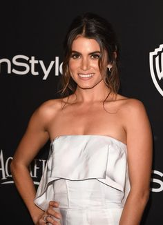 Nikki Reed Photos - Nikki Reed attends the 2015 InStyle And Warner Bros. 72nd Annual Golden Globe Awards Post-Party at The Beverly Hilton Hotel on January 11, 2015 in Beverly Hills, California. - InStyle And Warner Bros. Golden Globes Party — Part 2