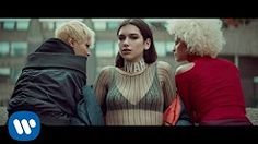Dua Lipa - Blow Your Mind (Mwah) (Official Video) - YouTube