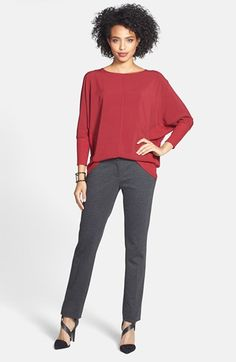 Two by Vince Camuto Shirt & Vince Camuto Pants  available at #Nordstrom