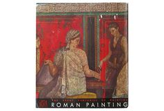 Roman Painting on OneKingsLane.com
