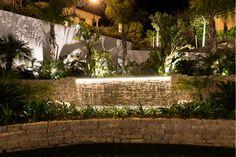 Exterior Garden Landscaping from HG Design Solutions