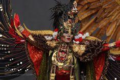 REVIVAL Jember Fashion Carnaval 15 grand Carnival 28 Agustus 2016 by libertussiregar