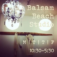 Balsam Beach Studio 1534 Balsam Street, Vancouver  [ Hours  M | T | T | F ~ 10:30 - 5:30 ] @downtown_betty + @SweetHarrietCo  ~ Come on by!  #balsambeachstudio #kitsbeach #studiohours #sweetharriet #prairiegypsychic #jewelry #gypsystyle #downtownbetty #clothingforyogis #naturalfiber #casualglamour #bohogypsy #lovelife #balsambeachstudio
