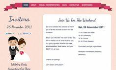 Invitora http://buywptheme.com/invitora-wedding-wordpress/