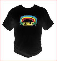 a749c283d34e Ofwgkta Odd Future Rainbow logo style BLACK T-SHIRT tyler The Creator