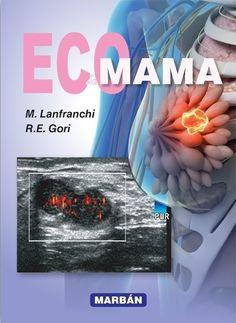 Eco de Mama  #EcografiadeMama #Ecografia #DiagnosticoporImagen #Ginecologia #AZMedica #LibrosdeMedicina