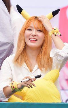 Red Velvet - Seulgi #reveluv #kpop