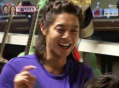 Kim Hyun Joong 김현중 ♡ gif ♡ Kpop ♡ Kdrama ♡