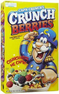 Steward of Savings : $0.50/1 Cap'n Crunch Cereal Coupon! ONLY $0.25 at CVS or $1.38 at Walgreens!