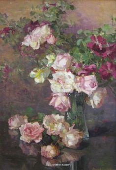 Franz Bischoff-Roses
