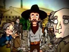 Cápsula historia de México 2 - YouTube