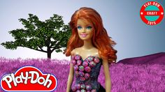 this is Play Doh Barbie Selena Gomez - Love You Like A Love Song Inspired Costume
