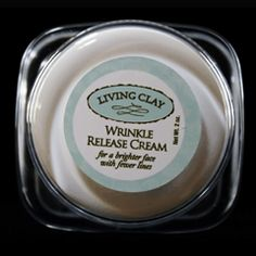 Ready to get rid of your wrinkles? Great for around the eyes and mouth...Layer it with Living Clay® Rejuvenation Face Cream.  Wonderful for aging skin care.  Found at http://www.bentoniteclay.co