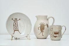 O último texto da nossa série de Mestres Artesãos conta a história da cerâmica…
