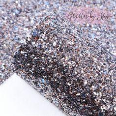 Glitter Canvas Fabric Sheet RED FINE GLITTER Canvas Sheet 7.5x13 Glitter Sheets Fine Glitter Hair Bow /& Earring Fabric Material