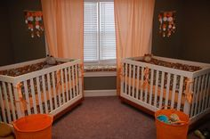 Zany Zoology Purchase with Crib Bedding by KATIEandKASSIdesigns, $245.00