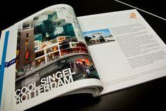 Multi Dutch projects brochure by Multi Studio , via Behance