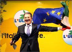 26 giugno 2013, le aggiungo che riguardo al Pd conservo non solo un senso di gratitudine, ma anche numerose e salde amicizie. Tuttavia in politica, come nello sport e forse in ogni attività, è preferibile scegliere il momento in cui finire il proprio lavoro, prima che questo momento venga deciso da altri o da eventi esterni. Fonte: Romano Prodi al Corriere della Sera