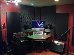 1000 Images About Home Recording Ideas On Pinterest