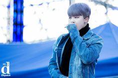 [161018] BTS @KBS1 Open Concert Jimin | 박지민