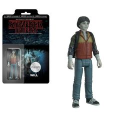 Action Figures: Stranger Things - Will (Chase) | Funko