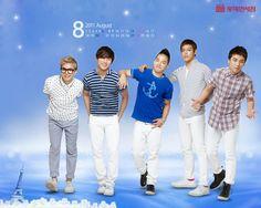 BIGBANG #TOP#GDRAGON#DAESUNG#TAEYANG#SEUNGRI