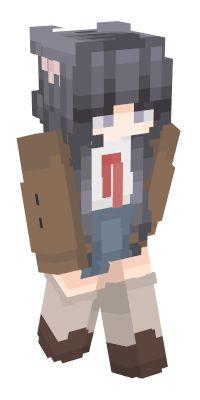 Minecraft Posters, Minecraft Games, Minecraft Crafts, Minecraft Designs, Minecraft Skins Kpop, Minecraft Architecture, Minecraft Buildings, Skin Mine, Minecraft Skins Aesthetic