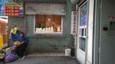 taux de change à Tbilissi Géorgie