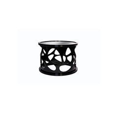 CAOS | Black Center Table by Boca do Lobo See more at: http://www.brabbu.com/en/partners-products.php