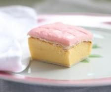 Recipe Vanilla Slice by makeitperfect - Recipe of category Desserts & sweets