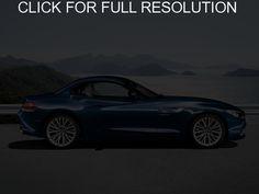 BMW Z4 #2