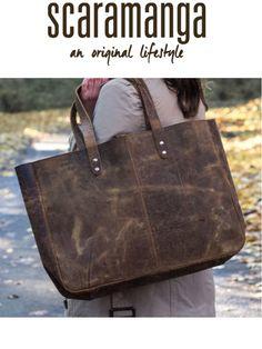 Leather Bags Satchel Per Tote Bag Vintage Le