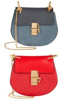 It bag: el bolso Drew de Chloé, ¡toda una obsesión!