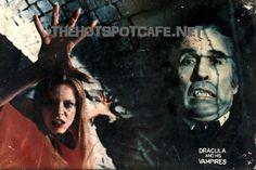 Brides of Dracula, The (1960) - Lobby Card