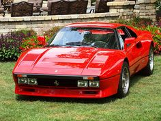 Ferrari 288 GTO | Flickr - Photo Sharing!