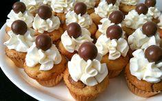 Ellouisa: Maltesercupcakes