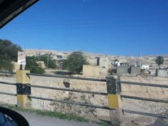 more pictures of dead sea village homes