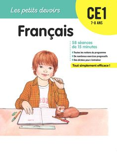 French Language Lessons, French Grammar, Nursery School, Book Girl, Learn French, Lessons Learned, Kids Learning, Activities For Kids, Ebooks