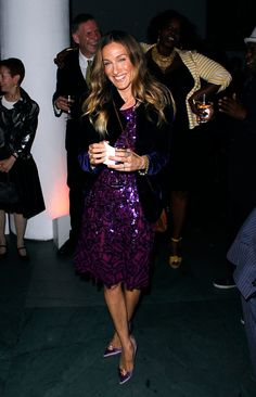 SJP, getty images