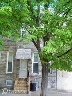 GREAT OPPORTUNITY...... MANY RECENT UPGRADES INCLUDING FURNACE, HOT WATER HEATER AND WINDOWS. THIS HOME IS READY TO MOVE IN!!!!  $44,900  #Baltimore, #RealEstate, #MDHomes, #HomeBuyer