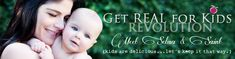 Get Real For Kids Blog |  for all things health and kids related