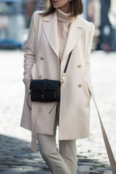 Reiss coat and trousers