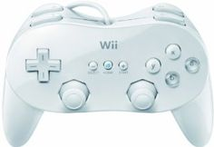 Wii Classic Controller Pro - 2 ea.