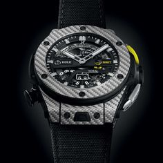 Hublot Big Bang Unico Golf: A Mechanical Scorecard for the Wrist