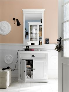 Classic Style Kitchen Furniture Timeless Furniture For Your Home Pine Furniture, Danish Furniture, Furniture Sets, Furniture Decor, Scandinavian Furniture, Repurposed Furniture, Classic Kitchen Furniture, White Buffet, Indoor Outdoor Furniture