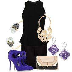 """""""Untitled #1988"""" by zzz-542 on Polyvore"""