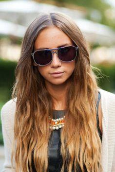 Abisko Eyewear, Long Hair Styles, Inspiration, Beauty, Collection, Biblical Inspiration, Eyeglasses, Long Hairstyle, Long Haircuts