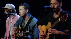 Sweet! Local Natives - Full Performance (Live on KEXP) (+playlist)