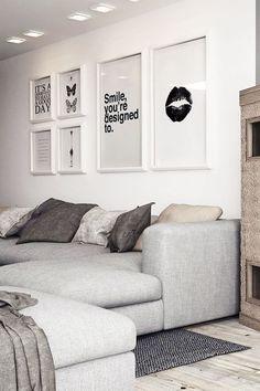 Composição de quadros para iniciantes - Homens da Casa