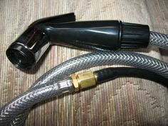 Camping Shower - add this to hose of 2 gallon weed sprayer